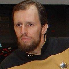 Lt.Cmdr. Carl F. Gatlin