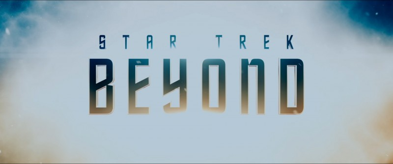 Star Trek Beyond - Logo