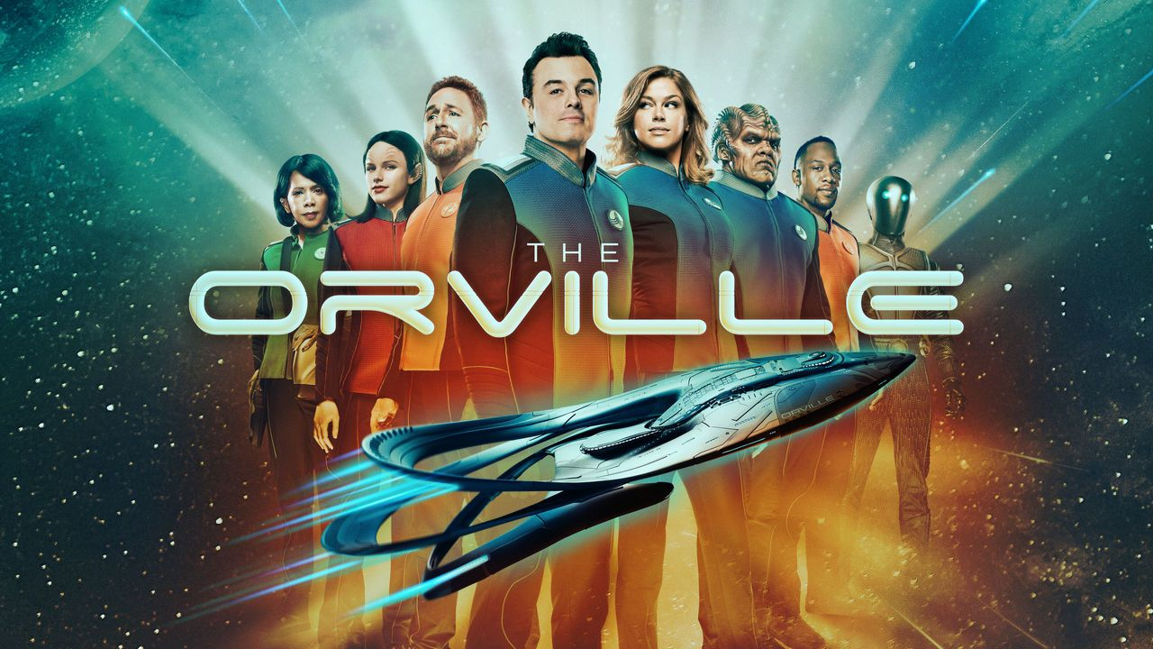 the orville deutschland