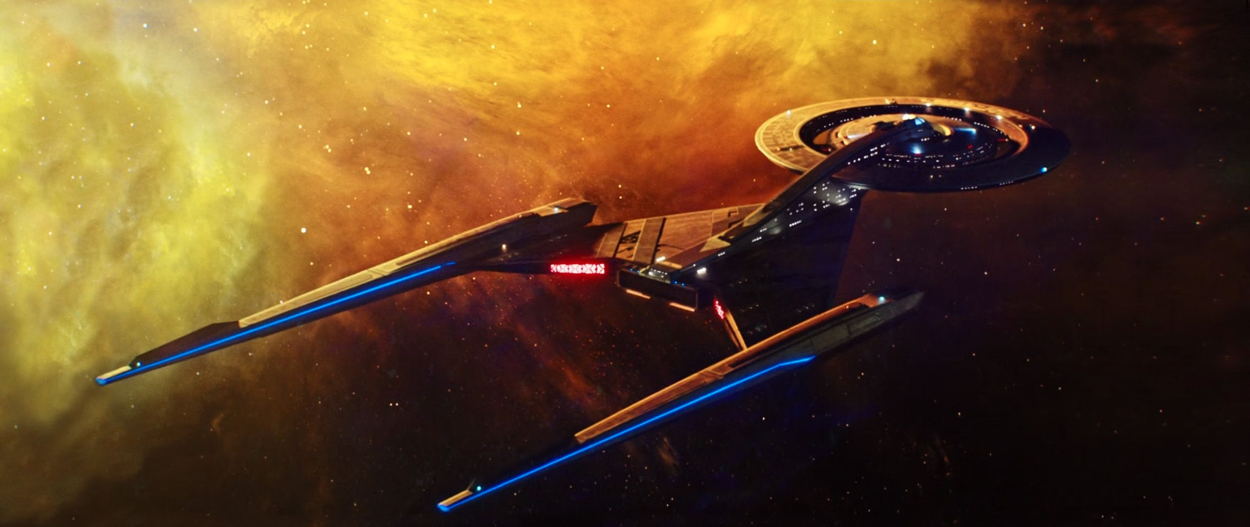 Star Trek Discovery Ist Das überhaupt Star Trek Teil 2 Star