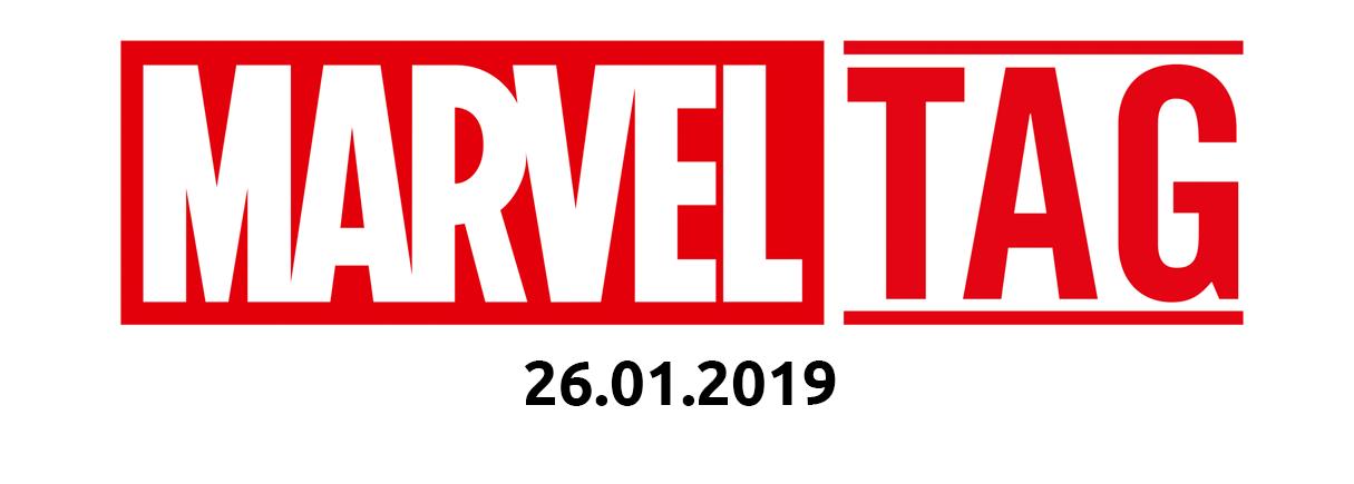 Marvel Tag Meldungen ohne Kategorie Scifinews.DE