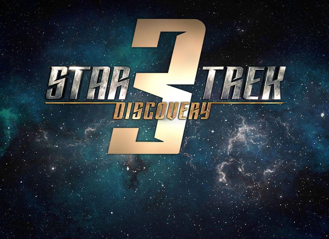 Dritte Staffel Für Star Trek Discovery Star Trek Discovery
