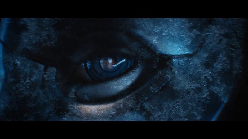 2x09 - Project Daedalus