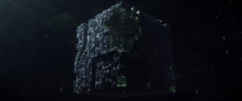 1x01 - Remembrance