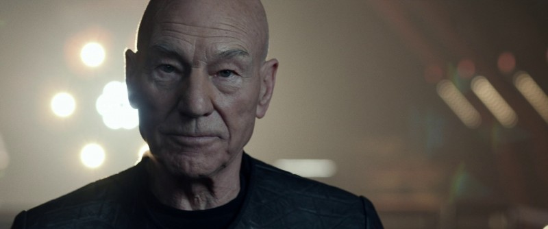 Star Trek: Picard (2019)